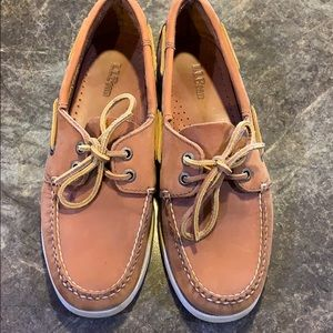 2c9b5cab4fd Women s L.L. Bean Boat Shoes on Poshmark
